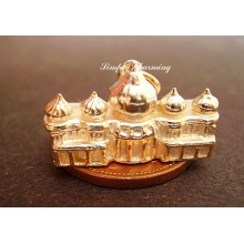 Brighton pavillion 14ct Gold Charm
