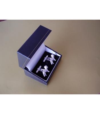 Cufflink Presentation Box