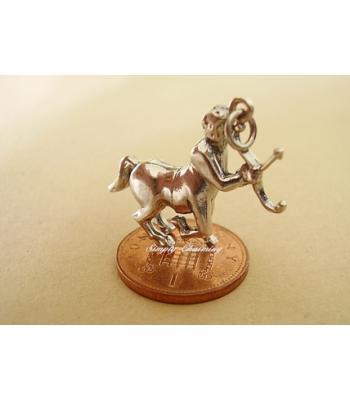 Centaur Sterling Silver Charms