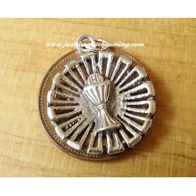 Sterling Silver Communion Chalice Charm