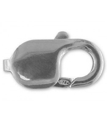 Lobster Claw Trigger Clasp 17mm