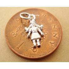 Miniature Ragdoll Silver Charm
