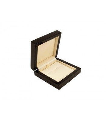 Wooden Cufflinks Presentation Box