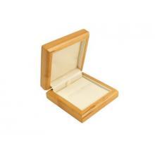 Wooden Cufflinks Presentation Box