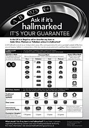 Hallmarking