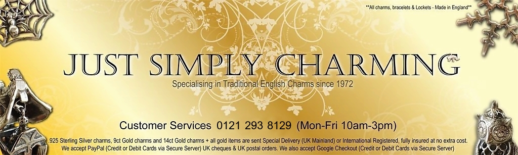 Simply Charming Original Banner